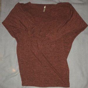 long sleeve bat shirt soft